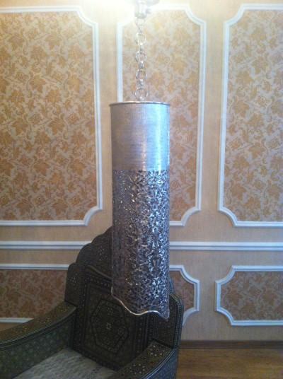 Подвесной светильник от Royal interiors