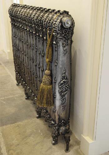 Чугунный радиатор The Antoinette от Carron