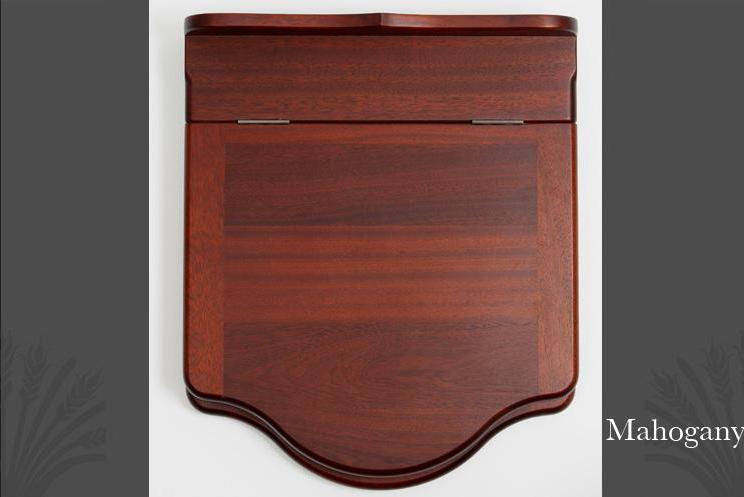 Сиденье для унитаза The Box Seat by Catchpole & Rye