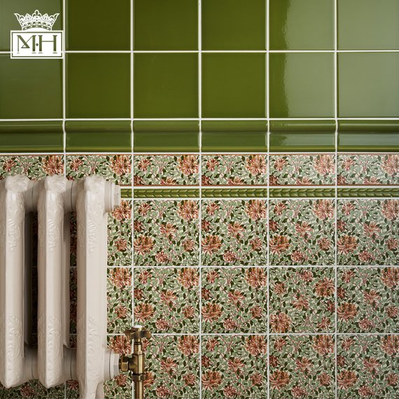 Classical by Johnson tiles