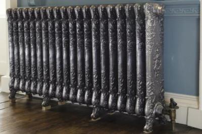 Чугунный радиатор The Verona от Carron